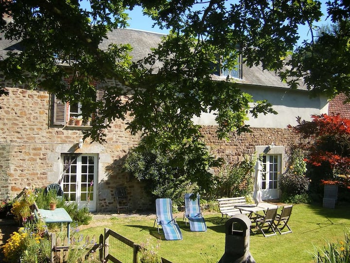 Traditional gite in the heart of Normandy