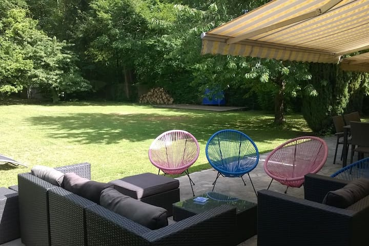 Airbnb Barbizon Vacation Rentals Places To Stay Ile