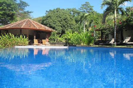 Casa Mapache Private - 6 rooms - Tamarindo - Bed & Breakfast