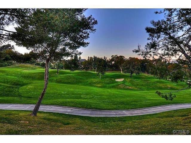 豪华高尔夫球景观别墅 - San Juan Capistrano - Dům