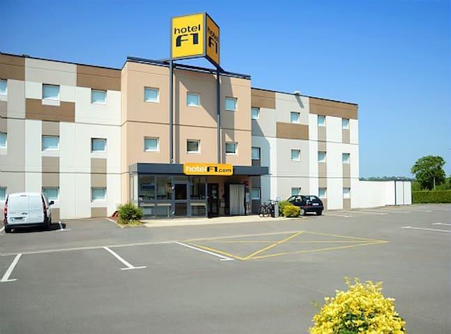Appart-hôtel