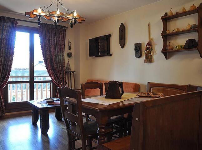 Apartamentos Los Pirineos Biescas - 203