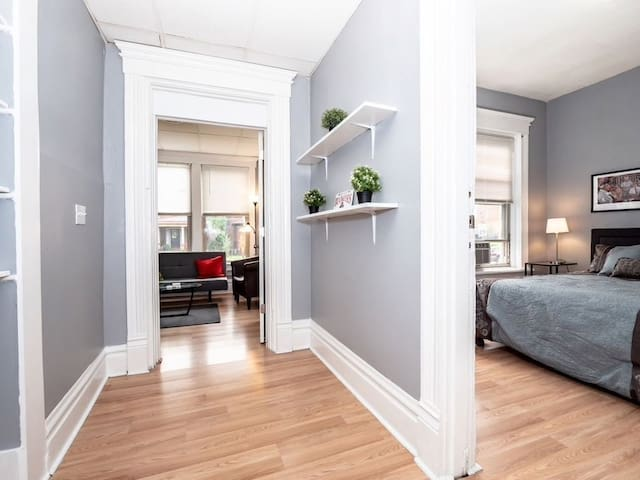 Renovated + Great Location