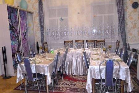 Гостевой дом Миледи - Rostov - House - 2