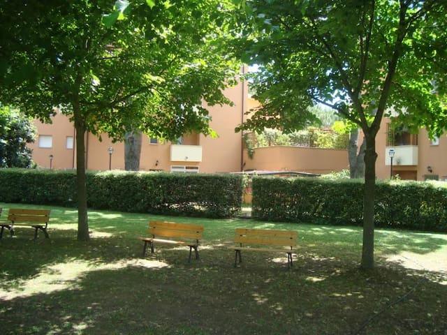 Residence  Maremma Azzurra - Capalbio - Daire