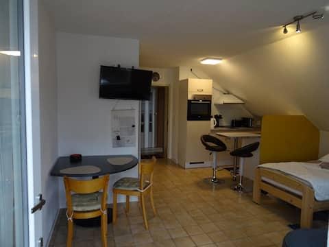 FeWo am Wissberg: Appartement