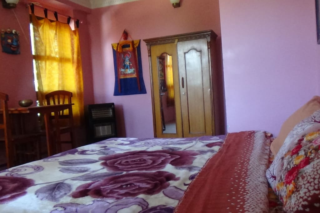 Starview Guest House- Room A1