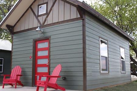 Hidden Grove - Cabin 1