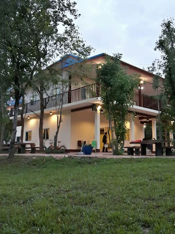 CNP kaeng kachan holiday home