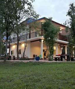 CNP kaeng kachan holiday home - Kaeng Krachan - Penzion (B&B)