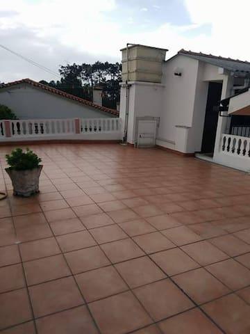Casa da familia - Distrito de Leiria - Daire