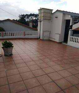 Casa da familia - Distrito de Leiria - อพาร์ทเมนท์