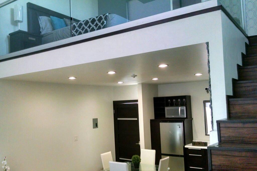 Apartamento tipo loft apartments for rent in ensenada - Apartamentos tipo loft ...