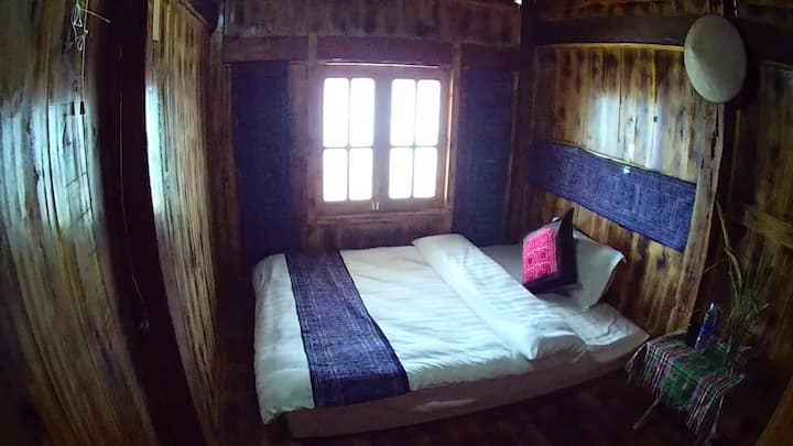 Single Rooms - My's Homestay sapa