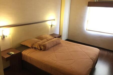 Apartemen Sukarno Hatta Wifi 10mbps - Apartment