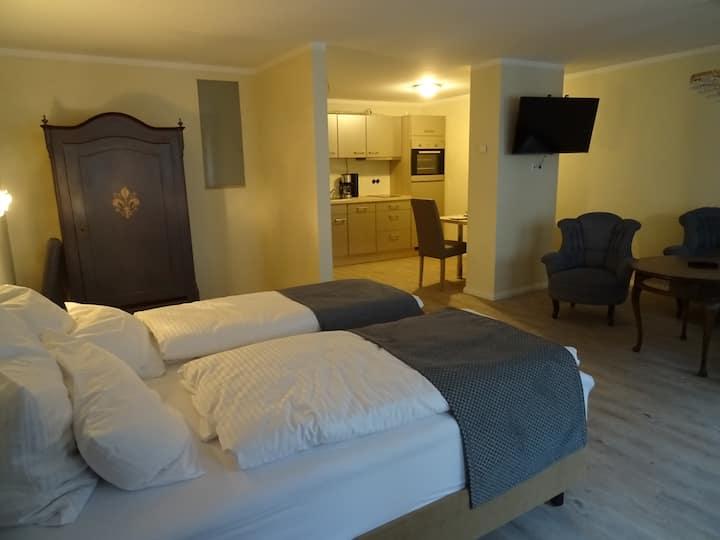Ankommen und Wohlfühlen - Appartement Zittau