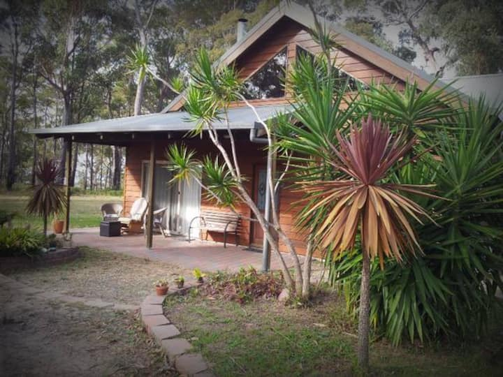 ***Bournda Beach Cottage***