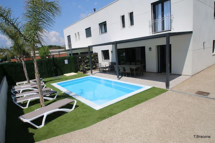 Villa Milos