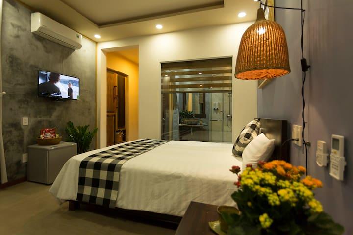 Art Loft - Superior double room