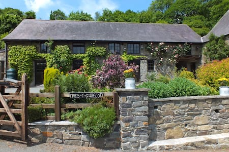 The Byre (self catering)