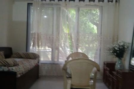 Affordable, comfortable stay in prime locality
