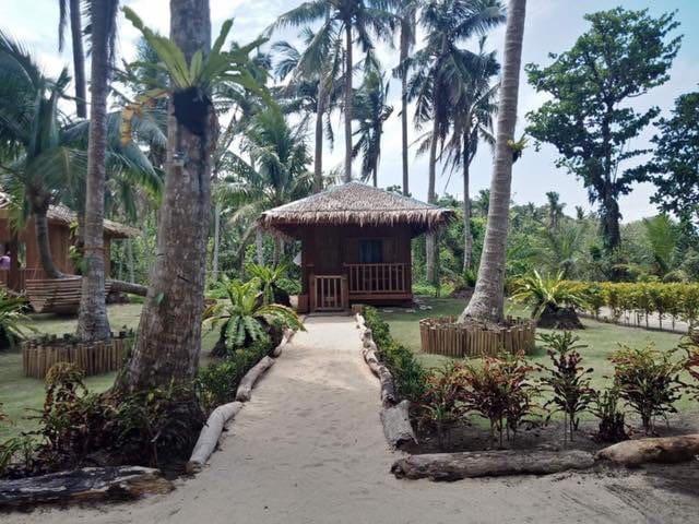 Bilay MakaDawi Kayugo Cottage Homestay