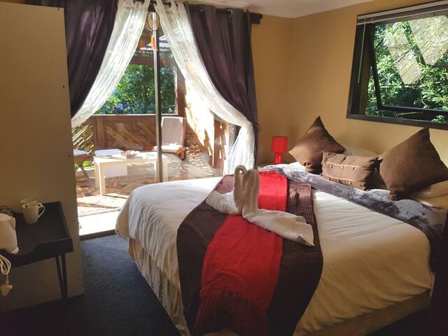 Rooiels Garden View Room