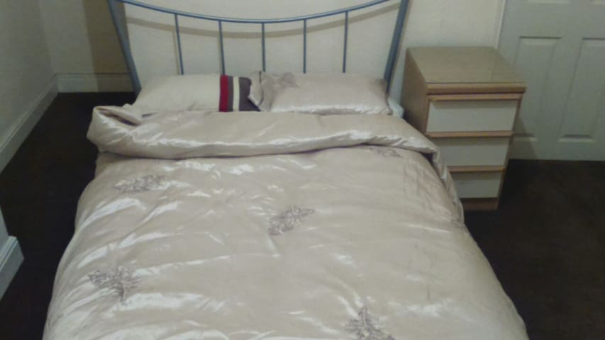Stoke-on-Trent central double room - Stoke-on-Trent - Ev