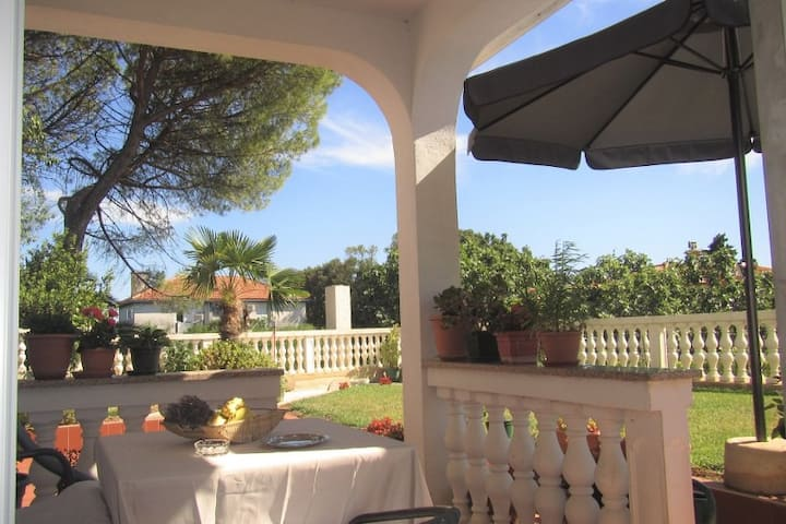 Apartment Anna close to the centre of Krk
