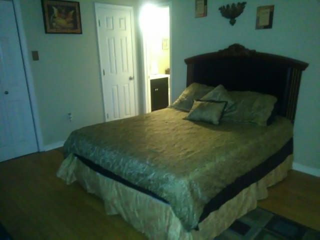 Centrally located in New Orleans East - New Orleans - Apartemen