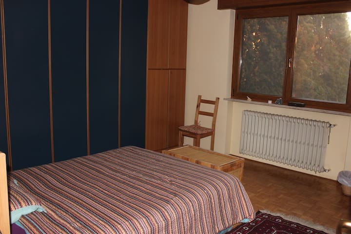 Private rooms in Arcugnano - Torri di Arcugnano - Lägenhet