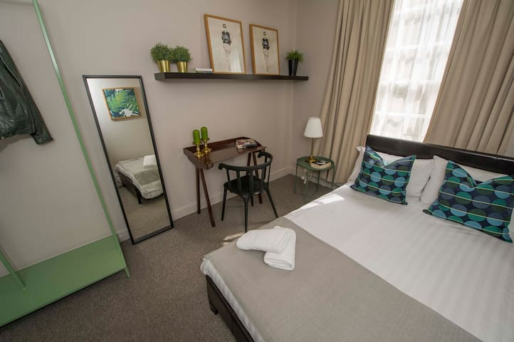Nice Room in London city center *2