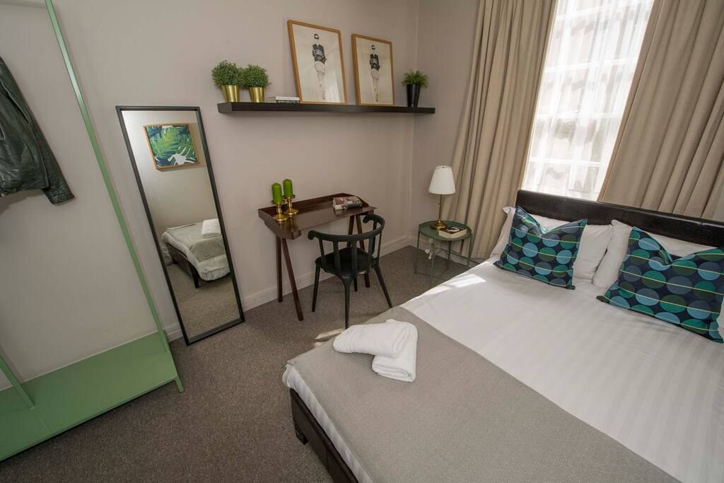Nice room in london city center 2 chambres d 39 h tes for Chambre d hotes nice