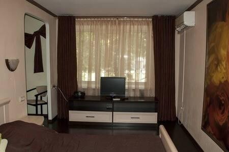 Уютная квартира с шикарным ремонтом - Samara - อพาร์ทเมนท์