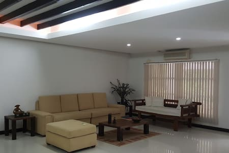 3BR Subic Vacation Home! Perfect location! - Olongapo
