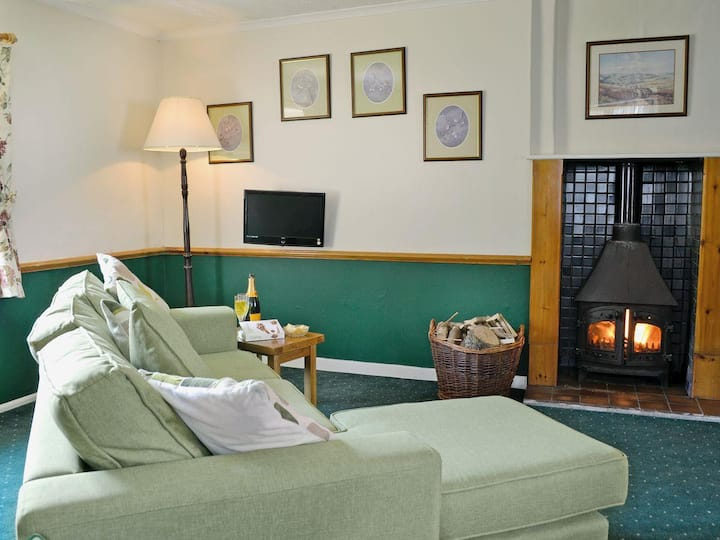 Coachman's Cottage - Triscombe Farm Cottages