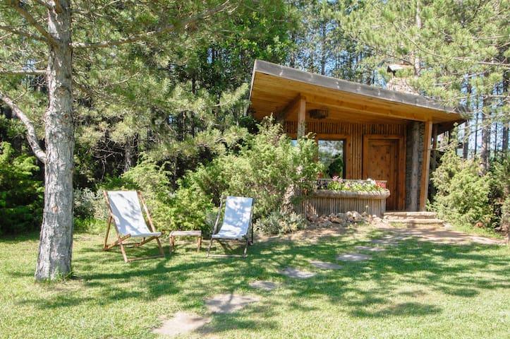 Omaya Lake House