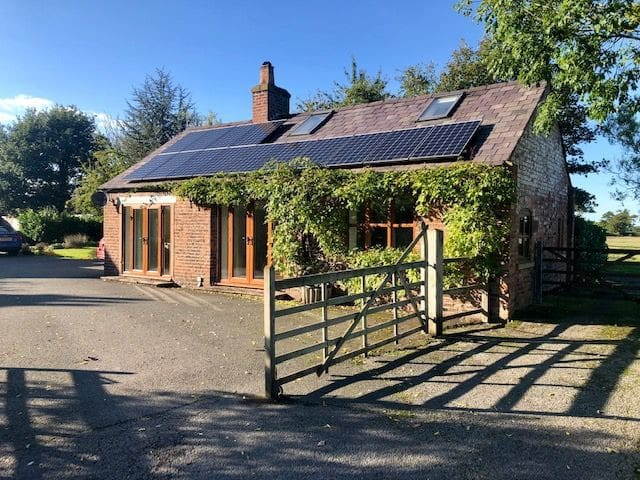 The Little Smithy a unique property
