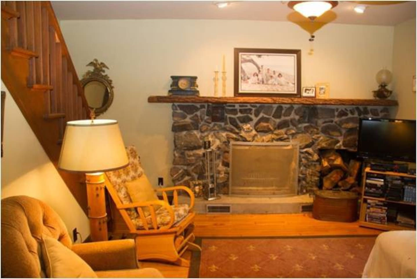 country retreat on johnson road vacation homes for rent in