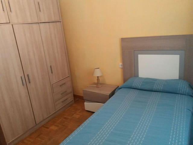 Alquiler habitacion privada - Paterna - Apartemen