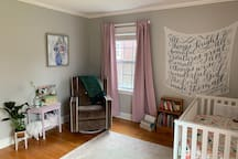 St Matthews - Renovated Master Suite & Nursery