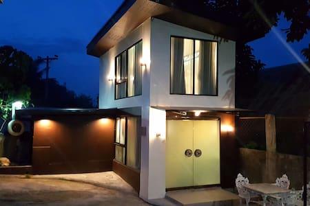 Oakridge Residences Loft in the heart of Cebu City