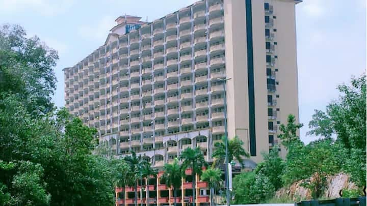 LUMUT RIVERFRONT APARTMENT HOTEL~ Affordable💓💓💓