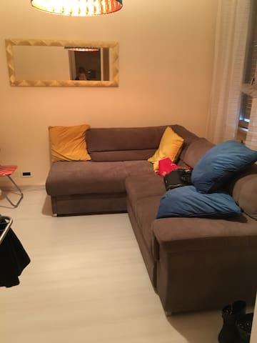 Bella stanza vicino al centro citta - Perugia - Apartamento