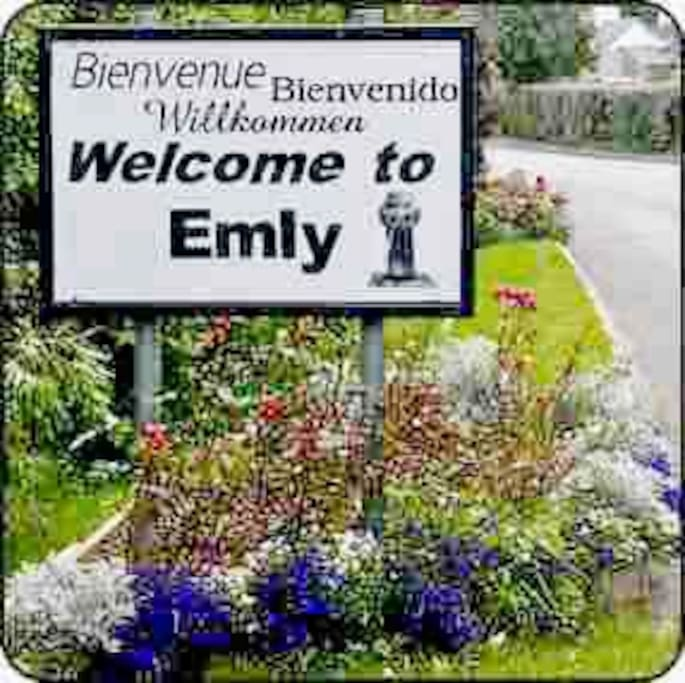 Welcome to Emly