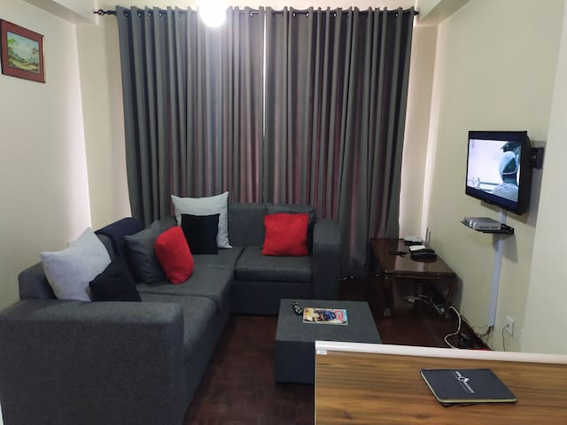 Charmaine's Self Catering Apartment