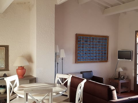 GIGARO - FLAT WITH SEA VIEW