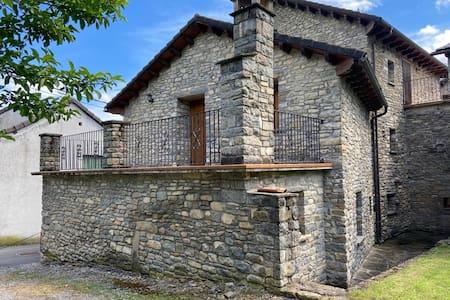 Casa Suertes (Puro Pirineo)