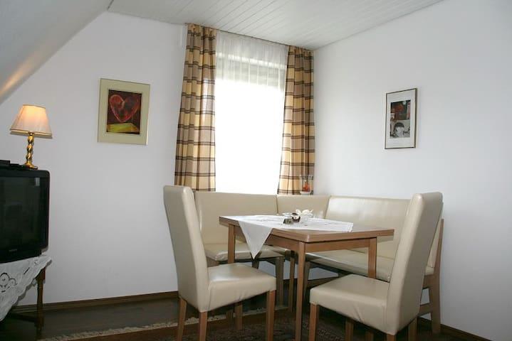 Ferienwohnung 27 im Ferienhaus Südhang Winterberg