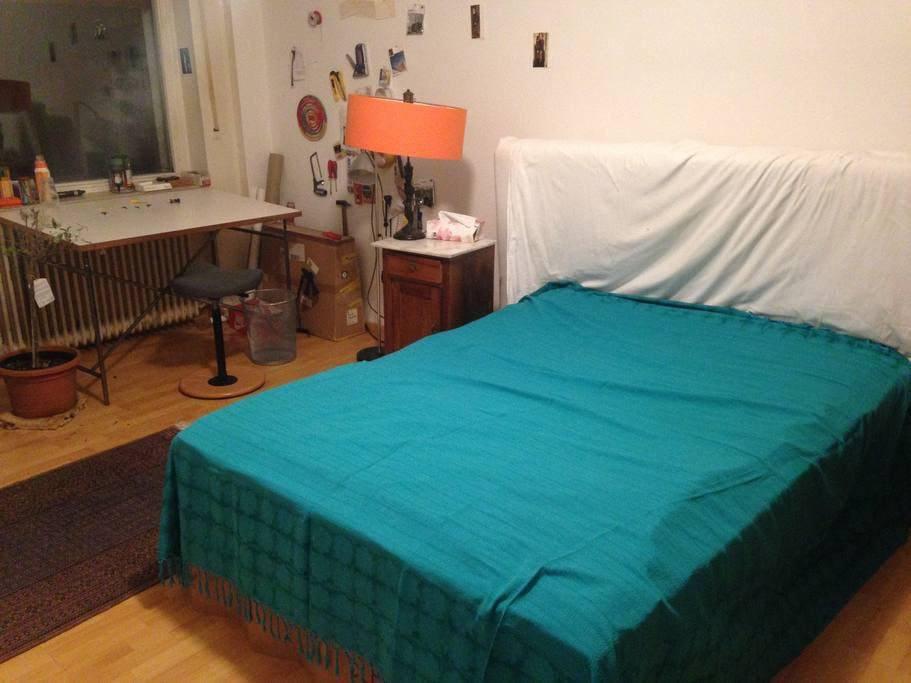 140cm Bett
